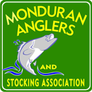 Monduran Anglers and Stocking Association Logo